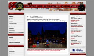 Ff-quedlinburg.de thumbnail