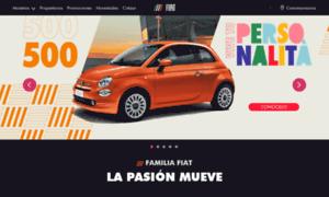 Fiat.cl thumbnail