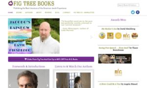 Figtreebooks.net thumbnail