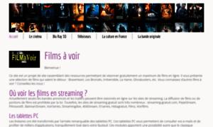 Filmavoir.fr thumbnail