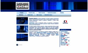 Filmovanadace.cz thumbnail