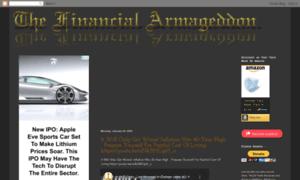 Financearmageddon.blogspot.co.uk thumbnail