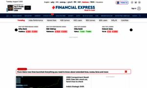 Financialexpress.com thumbnail