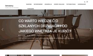 Fineinvestments.pl thumbnail