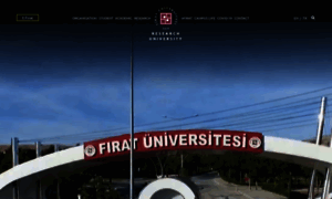 Firat.edu.tr thumbnail
