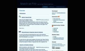 Firefox.maltekraus.de thumbnail