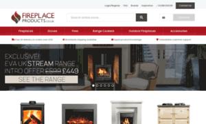 Fireplaceproducts.co.uk thumbnail
