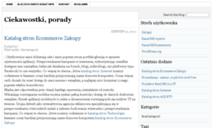 Firmamistal.pl thumbnail