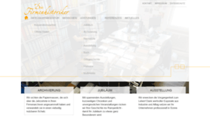 Firmenhistoriker.de thumbnail