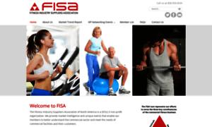 Fisana.org thumbnail
