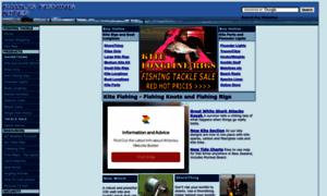 Fishingkites.co.nz thumbnail