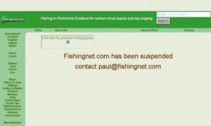 Fishingnet.com thumbnail