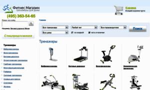 Fitness-mag.ru thumbnail