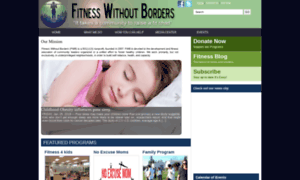 Fitnesswithoutborders.org thumbnail