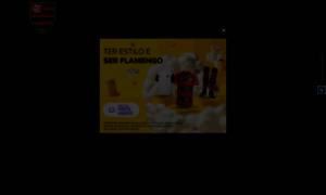 Flamengo.com.br thumbnail