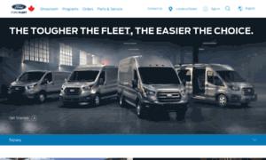 Fleet.ford.ca thumbnail