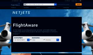 Flightaware.com thumbnail