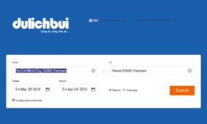 Flights.dulichbui.org thumbnail