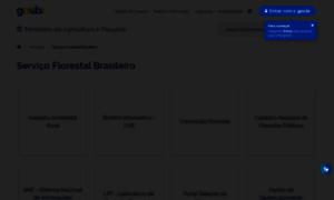 Florestal.gov.br thumbnail
