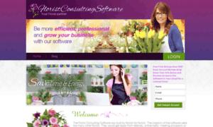 Floristconsultingsoftware.com thumbnail