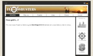 Flossbusters.de thumbnail