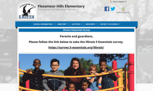 Flossmoorhills.sd161.org thumbnail