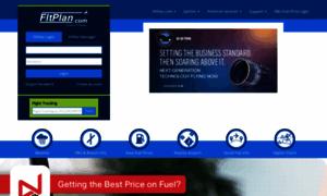 Fltplan.com thumbnail