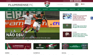 Fluminense.com.br thumbnail