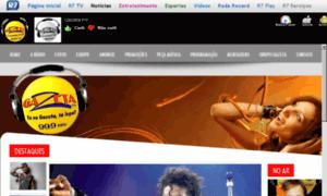 Fm.gazetadigital.com.br thumbnail