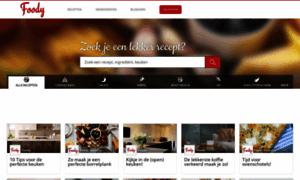 Foody.nl thumbnail