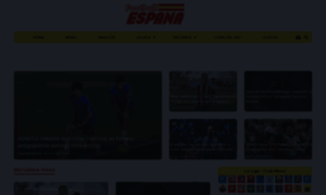 Football-espana.net thumbnail