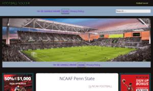 Football-soccer.net thumbnail