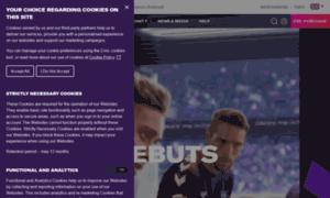 Footballmanager.co.uk thumbnail