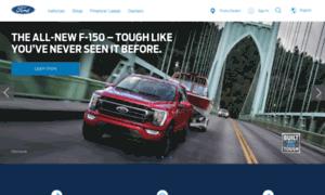 Ford.ca thumbnail