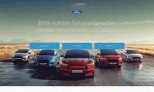 Ford.ch thumbnail