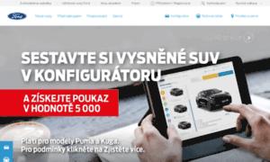 Ford.cz thumbnail