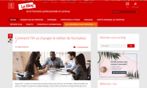 Formation-professionnelle.fr thumbnail