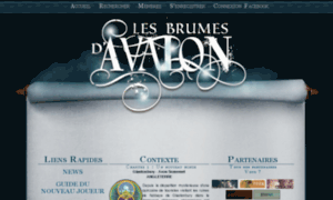 Forum.brumesdavalon.fr thumbnail