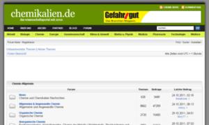 Forum.chemikalien.de thumbnail