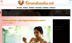 Forumdesados.net thumbnail