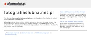 Fotografiaslubna.net.pl thumbnail