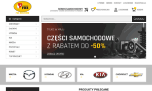 Fox.rzeszow.pl thumbnail