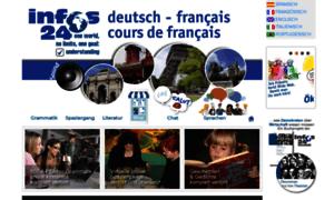 Franzoesisch-lehrbuch.de thumbnail
