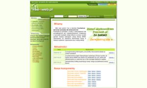Free4web.pl thumbnail