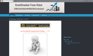 Freefxbot.blogspot.co.il thumbnail