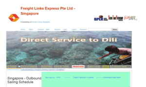 Freightlinks.com.sg thumbnail