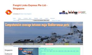 Freightlinks.net thumbnail