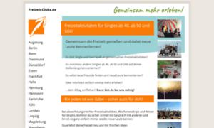 Freizeit-clubs.de thumbnail