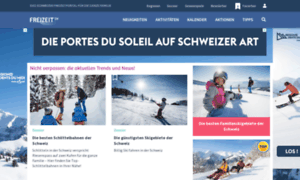 Freizeit.ch thumbnail