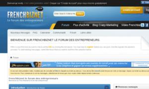 Frenchbiznet.com thumbnail